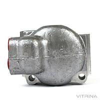 Передний тормозной цилиндр ВАЗ 2101, 2102, 2103, 2104, 2105, 2106, 2107 (правый внутренний) | АГАТ (Украина)