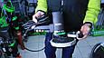 Шлифовальная машина для снятия штукатурки Eibenstock EPF 1503, фото 6