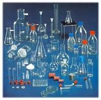 Химико-лабораторная посуда
