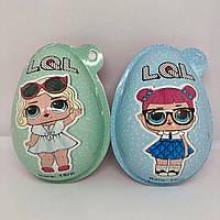 Яйце LOL велике