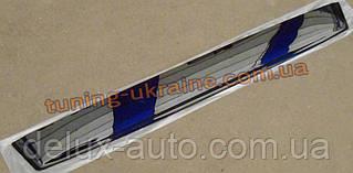 Дефлектор заднего стекла (козырек)  ANV для ВАЗ  2113 (2004-2013)
