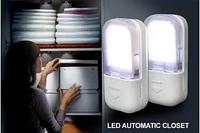 Накладний світлодіодний точковий LED світильник для шафи YL-358, фото 1