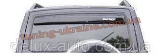 Козырек на заднее стекло ANV на УАЗ Patriot