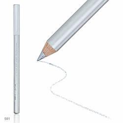 MC-001 Карандаш для глаз и губ (спайка-10) (уп-100) № 501 SILVER (серебристый)