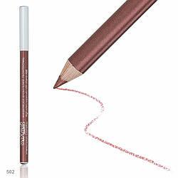 MC-001 Карандаш для глаз и губ (спайка-10) (уп-100) № 502 BRONZE (бронзовый)