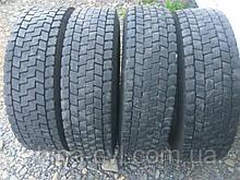 Всесезонні шини HANKOOK DH05 215/75 R17,5