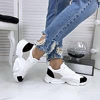 Кроссовки женские брендовые, фото 1