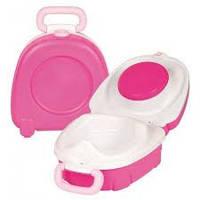 My Carry Potty Горшок детский розовый