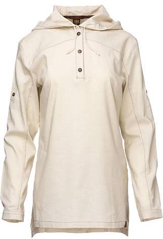Рубашка Turbat Lima 3 Beige, XS, фото 2