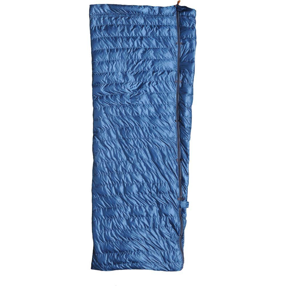 Спальник-ковдра пухова Turbat Polonyna