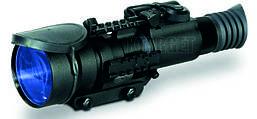 Прицел ночного видения Armasight Nemesis 4x72 IDi, Gen 2+ (зелен.)