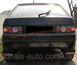 Задний бампер Sport ВАЗ 2114