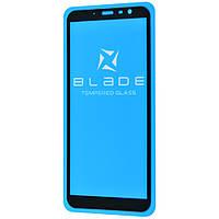 Защитное стекло BLADE Full Glue Meizu M6T black