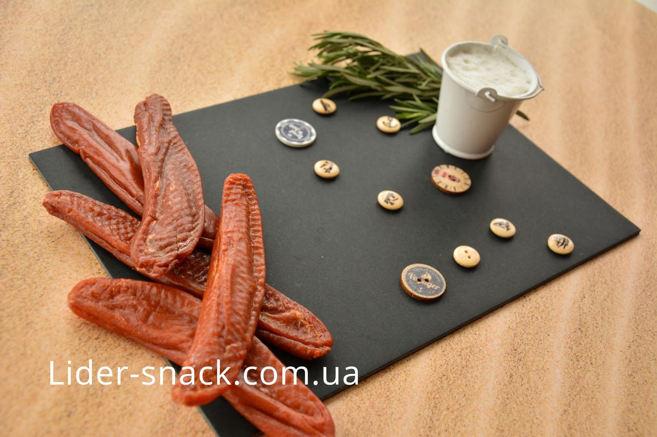 Сушенная Икра Плотвы (100% Натуральная Икра, производство Украина)