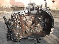КПП Коробка передач Renault Kangoo 1.9DTi 2002 JC5087, фото 1