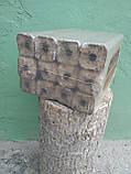 Топливные брикеты Пини Кей, Pini Kay в термоупаковках. Опт 22т, фото 3