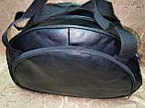 Спортивная сумка nike искусств кожа мужская и женская сумка для через плечо(только ОПТ), фото 3