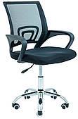 Офисное кресло Richman Спайдер черное