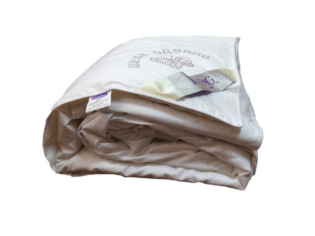 Одеяла из натурального шелка полуторные