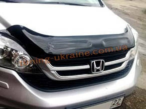 Дефлекторы капота Sim для Honda CR-V 2012-15