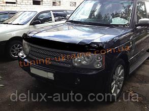 Дефлекторы капота Sim для Range Rover 2005-14