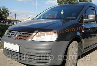 Дефлекторы капота Sim для Volkswagen Caddy 2004-10