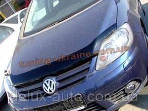 Дефлекторы капота Sim для Volkswagen Golf Plus 2004-09