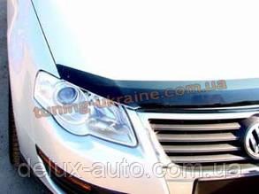 Дефлекторы капота Sim для Volkswagen Passat 2005-10