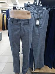 Брюки мужские West-fashion модель А 182 серые