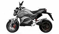 Электромотоцикл MYBRO M7