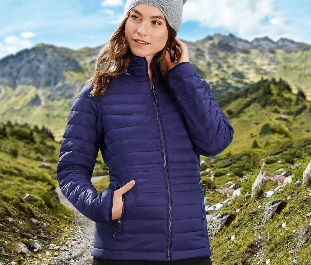 Стильная стеганая куртка с пропитка ecorepel  от тсм Чибо (Tchibo), Германия, размер S, М