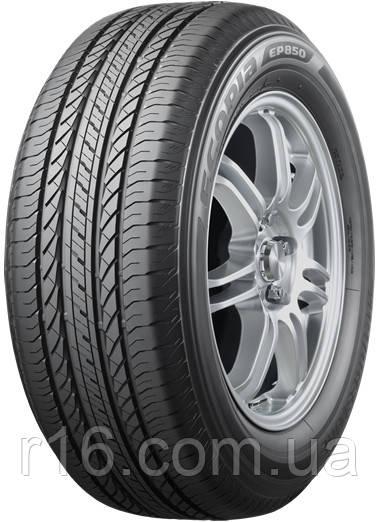 Bridgestone Ecopia EP850 215/65R16 98H летняя шина Russia 2018
