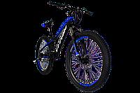 Велосипед внедорожник фэтбайк 26/3.0 Crossover Tuna ( (fatbike) 2019 All