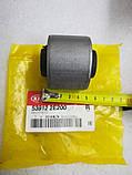 Сайлентблок крепления заднего редуктора передний киа 4WD, 539122e200, фото 4