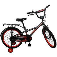 Велосипед Crosser Street C - 7/Диаметр колеса 16