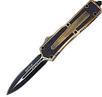 Нож выкидной 100113