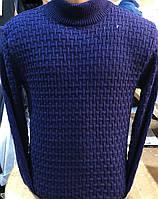 Свитер подростковый для мальчика, свитер-гольф TAIKO