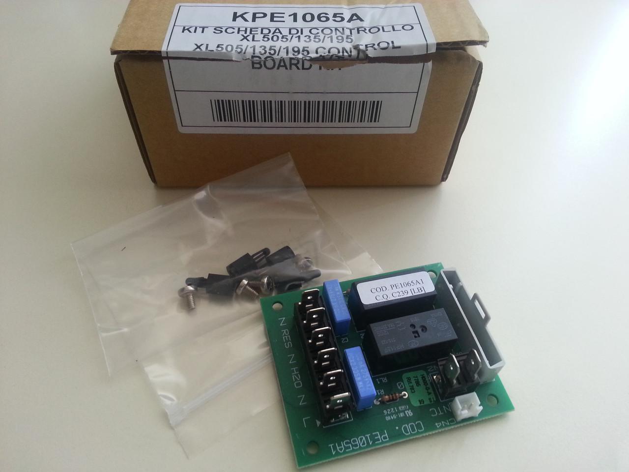 Плата силовая PE1065 для Unox XL505, XF135, XF195
