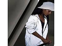 Светоотражающая ткань для пошива верхней одежды
