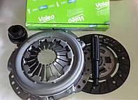 Комплект сцепления ВАЗ 2101-2107,2121 Valeo, фото 1