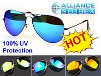 Очки солнцезащитные Полароид Polaroid с защитой от ультрафиолета UV400