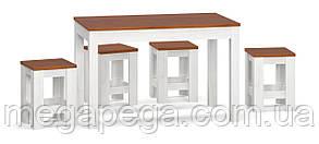 Кухонный стол раскладной Дельта