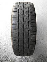 Шина б/у Michelin Agilis Alpin 225 65 R16C 112/110R 1шт. зимова