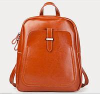 Женский кожаный рюкзак Grays GR-8860LB