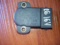 Датчик положения дроссельной заслонкой (TPS) 928F-9B989-CA