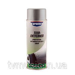 Очиститель битумных пятен и смол Presto Teer-Entferner 400 мл