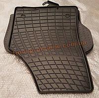 Коврики в салон резиновые Stingray 4шт. для Audi Q7 2005-2014