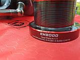 Катушка рыболовная Emerald EM 8000 5+1 bb EOS, фото 4