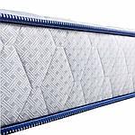 Ортопедический матрас  Ozon 70x190 см. Sleep&Fly Silver Edition ЕММ, фото 3