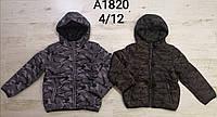 Куртка для мальчиков Sincere оптом, 4-12 лет., фото 1